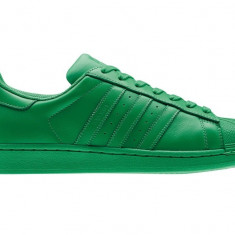 Adidasi Adidas Superstar PHARELL WILLIAMS-Adidasi Originali S83389 - Adidasi barbati, Marime: 38 2/3, Culoare: Din imagine
