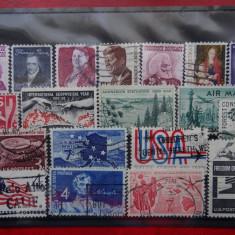 Timbre stampilate SUA - Statele Unite ale Americii Folie A6 - 816, An: 1963