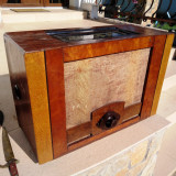 Philips - radio vechi de colectie
