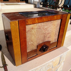 Philips - radio vechi de colectie - Aparat radio
