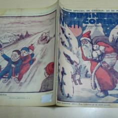Dimineata copiilor/ nr. 411/ Nicolae Batzaria - Reviste benzi desenate