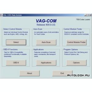 Interfata tester Diagnoza Nissan Dacia Renault DDT2000 Full+Vag Com 409 KKL
