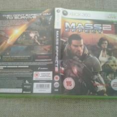 Mass Effect 2 - Joc XBOX 360 ( GameLand ) - Jocuri Xbox 360, Shooting, 16+, Single player