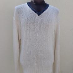Pulover hand knit Polo by Ralph Lauren - Pulover barbati, Marime: XXL, Culoare: Din imagine, Anchior