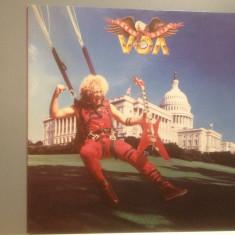 SAMMY HAGAR (ex VAN HALEN) - VOA (1984/ GEFFEN /HOLLAND) - Vinil/Vinyl/Impecabil - Muzica Rock universal records