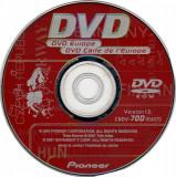 Pioneer DVD Navigatie GPS AVIC-D3 - Europa de Est (2007)
