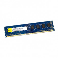 Memorie desktop 2 GB DDR3 Elixi PC3-10600U - Memorie RAM laptop