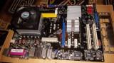 Placa baza ASUS M2N-E SLI, socket  AM2, DDR2, PCI-e