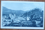 CP scrisa olograf de Henri Focillon si adresata sotiei  lui I. G. Duca , 1934