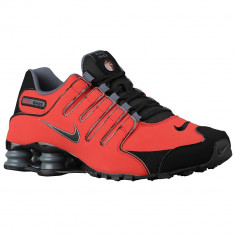 Nike Shox NZ   100% originali, import SUA, 10 zile lucratoare - eb260617a - Adidasi barbati