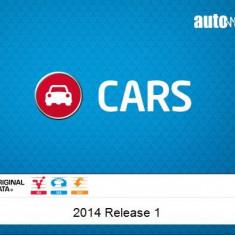 Software diagnoză auto multimarcă AUTOCOM Cars CDP+ 2014.3 - Soft diagnoza auto