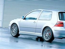 Praguri laterale VW Golf 4 25 de ani aniversare Look - VW-GO-4-25TH-S1