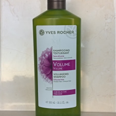 Șampon pentru volum (Yves Rocher) - Sampon