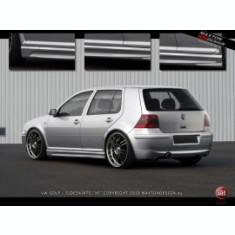 Praguri laterale Golf 4 < XR > - VW-GO-4-XR-S1