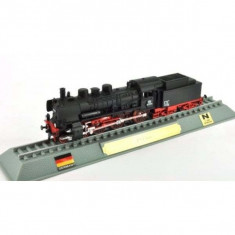 Macheta locomotiva P8 Class scara 1:160 - Macheta Feroviara, N, Locomotive