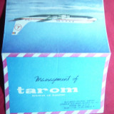 Aerograma Tarom ,anii '70