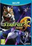 Star Fox Zero Nintendo Wii U