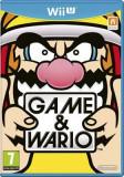 Game And Wario Nintendo Wii U, Actiune, 3+