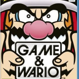 Game And Wario Nintendo Wii U
