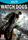 Watch Dogs Nintendo Wii U, Role playing, 18+, Ubisoft