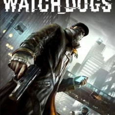 Watch Dogs Nintendo Wii U - Jocuri WII U, Role playing, 18+