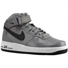 Nike Air Force 1 Mid | 100% originali, import SUA, 10 zile lucratoare - e280416a - Adidasi barbati