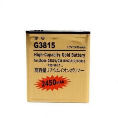 Acumulator Samsung Galaxy Express 2 G3815 / G3812 / G3818 / G3819 Gold