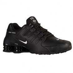 Nike Shox NZ | 100% originali, import SUA, 10 zile lucratoare - eb260617a - Adidasi barbati