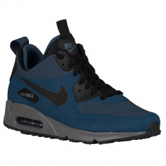 Nike Air Max 90 Mid Winter | 100% originali, import SUA, 10 zile lucratoare - eb260617a - Adidasi barbati