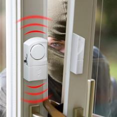 Alarma magnetica pentru usi si ferestre