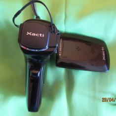 Camera video/ foto Sanyo Xacti VPC-CG9EX 9, 1Mp, 2-3 inch, Card Memorie, CMOS