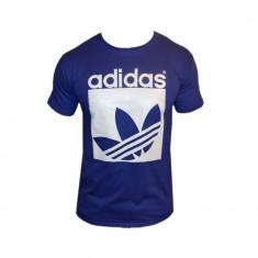Tricou Adidas Originals - Diferite Culori - Toate Masurile - Tricou barbati, Marime: XL, XXL, Culoare: Gri, Rose, Rosu, Verde, Visiniu