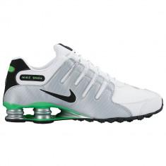 Nike Shox NZ   100% originali, import SUA, 10 zile lucratoare - e280416a - Adidasi barbati