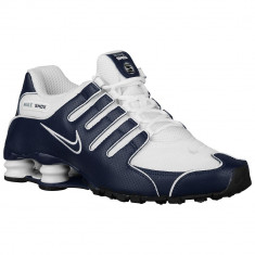 Nike Shox NZ | 100% originali, import SUA, 10 zile lucratoare - e280416a - Adidasi barbati