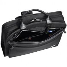 Asus geanta notebook 16 inch Midas, neagra - Geanta laptop