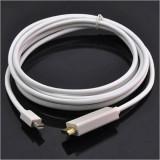 Cablu mini Displayport la HDMI 1,8m