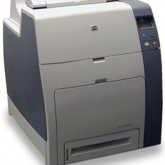 Imprimanta NOUA HP Color Laserjet 4700dn (duplex + retea) - Imprimanta laser color