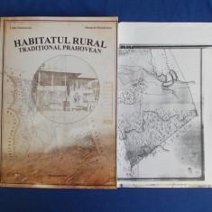 CALIN HOINARESCU - HABITATUL RURAL TRADITIONAL PRAHOVEAN - 2013 - Carte Arhitectura