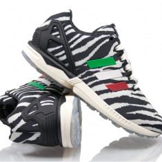 Adidasi Adidas Zx Flux Italy -Adidasi Originali B32741 - Adidasi barbati, Marime: 40, Culoare: Din imagine