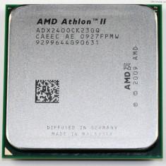 Amd Athlon II X2 240 2, 8 ghz Dual Core Socket AM2+/AM3 - Procesor PC AMD, Numar nuclee: 2, 2.5-3.0 GHz