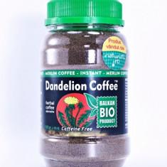Cafea de cicoare cu papadie (dandelion coffee) 100g