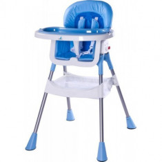 Scaun de Masa Pop blue Caretero