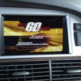 Activare VIM (Video in mers) pentru navigatia Audi A4 A4 A6 A8 Q7 MMI Audi 2G 3G