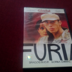 XXX FILM DVD FURIA - Film drama, Romana