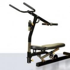 Aparat optional triceps WB-DMA - Aparat multifunctionale fitness POWERTEC