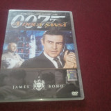 XXX FILM DVD  A DOUA SANSA JAMES BOND