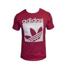 Tricou Adidas Originals Clima Cool Cod Produs E124 - Tricou barbati Adidas, Marime: XL, XXL, Culoare: Din imagine, Maneca scurta, Bumbac