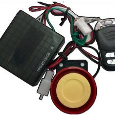 Alarma moto scuter cu pornire - Alarme Moto