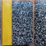 Oprescu, Grafica romaneasca, 1942, 2 volume in coligat, legatura bibliofila - Carte Editie princeps