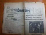 ziarul romania libera 25 iulie 1973